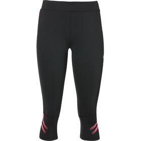 asics Icon Løbeshorts Damer sort